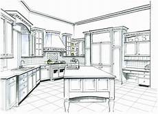 Kitchen Design Drawings by Kitchen And Bath Design Designs By David L