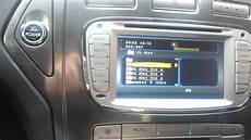 radio dedykowane ford mondeo mk4