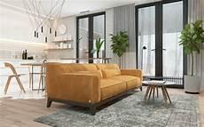 Bett Im Wohnzimmer Ideen - deko ideen bett im wohnzimmer integrieren 3