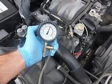 Fuel Pressure Testing  CAR FROM JAPAN