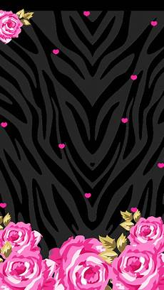 pink pink black wallpaper freebie pink black