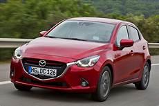 Neuer Mazda 2 Mit 115 Ps Benziner Im Fahrbericht