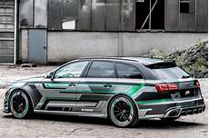 Abt Rs6 E Meet The 1000 Bhp Audi Rs6 Avant Car Magazine