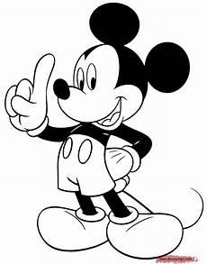 Micky Maus Malvorlagen Free Mickey Mouse Printable Coloring Pages Disney Coloring