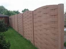 palissade jardin beton cl 244 ture en b 233 ton palissade en b 233 ton gabion plaque de b 233 ton