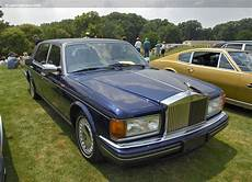 1996 rolls royce silver spur 1996 rolls royce silver spur pictures history value