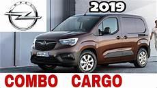 Opel Combo Cargo 2019