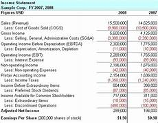 balance sheet and income statement template income statement templates deneme ama 231 lı