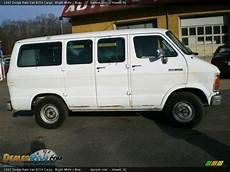 1992 dodge ram van b250 cargo bright white blue photo 8 dealerrevs com 1992 dodge ram van b250 cargo bright white blue photo 8 dealerrevs com