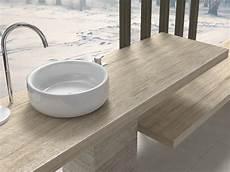 mensole lavabo mensola per lavabo in legno su misura in diverse finiture
