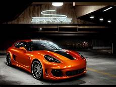 Porsche Panamera Tuning Porsche Wallpaper 14936405