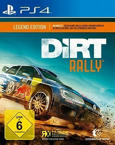 xbox one rennspiele dirt rally legend edition ps 4 aktuelle