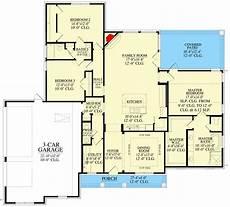exclusive 3 bed house plan with split bedroom exclusive 3 bed craftsman house plan with split bedrooms