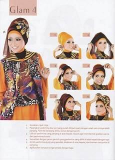 Model Jilbab Kebaya Muslim Terbaru 2015 Dan Cara