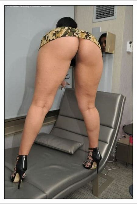 Thick Ass Latinas In Leggings