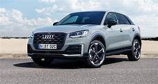 audi q2 design luxe 2017 audi q2 pricing and specs launch edition opens baby