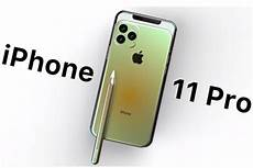iphone 11 new leaks reveal possible design set up