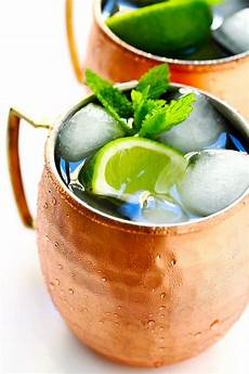 moscow mule recipes the best moscow mule recipe gimme some oven