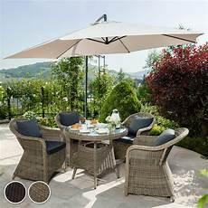 set mobili giardino set di mobili da giardino alluminio poli rattan