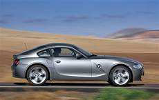 Bmw Z4 Coup 233 2006 2008 Driving Performance Parkers