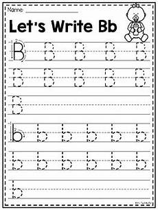 letter b worksheets free printables 23024 free letter b alphabet worksheets by my teaching pal tpt