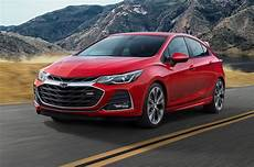2019 chevrolet cruze reviews research cruze prices