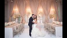 melissa andrew s cherry blossom wedding at hazelton manor youtube