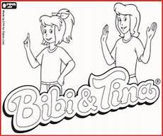 Ausmalbilder Bibi Und Tina Ausdrucken Bibi Und Tina Ausmalbilder Bibi Und Tina Zum Ausdrucken