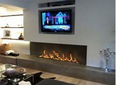 on sale inno living 30 smart bio ethanol fireplace with