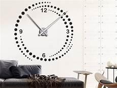 Uhr Malvorlagen Xl Uhr Wirbel Wanduhr Wall Decal Clock Clock