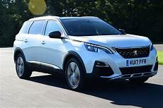 Peugeot 5008 New 2017 Review Pictures Auto Express