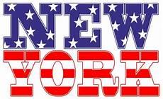 wandtattoo new york schriftzug amerika fahne www melis