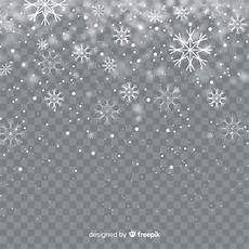Glitter Snowflake Background Transparent