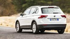 Volkswagen Tiguan Trendline - 2017 volkswagen tiguan review caradvice