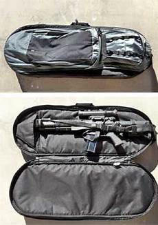 product review 5 11 tactical covrt m4 rifle bag