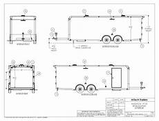 Utility Trailer Lights Wiring Diagram Wiring Library