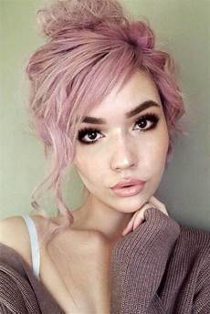 Hairstyles For Oblong Faces