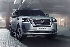 2020 nissan patrol to be here by the end of the year