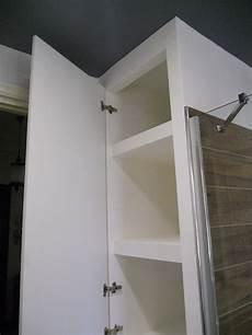 armadi per bagno per l armadio a muro 232 stato utilizzato uno sportello