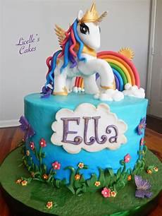 Malvorlagen My Pony Cake My Pony Princess Celestia Cake Cakecentral