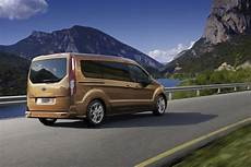 Ford Grand Tourneo Connect 2013 Pictures Auto Express