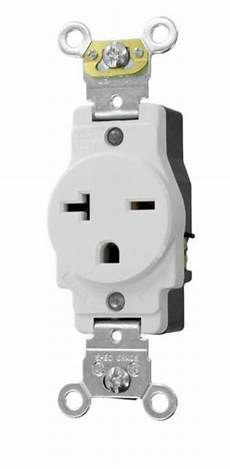 240v 20a receptacle four wires only places for 3 wires doityourself com community