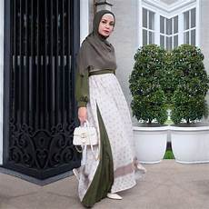 Yuk Intip Gaya Jilbab Shireen Sungkar Yang Syar I Dan