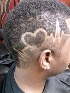heartbeat design haircut designs hair designs hair designs