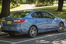 2020 subaru impreza 2 0i sedan rumors release date price