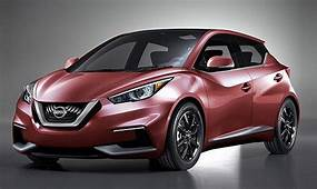 2018 Nissan Micra Review And Price  Cars 2019 2020