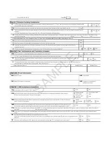 irs form 5500 sf download fillable pdf 2016 short form annual return report of small employee