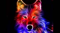 Coole Rockmusik The Wolf