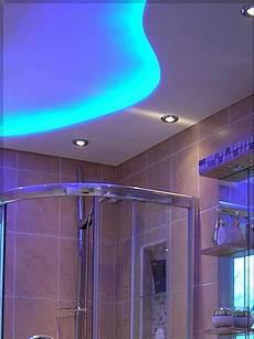 make your bathroom beautiful with led lighting