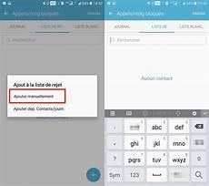 Comment Bloquer Un Num 233 Ro Sur Samsung Guide D Imobie
